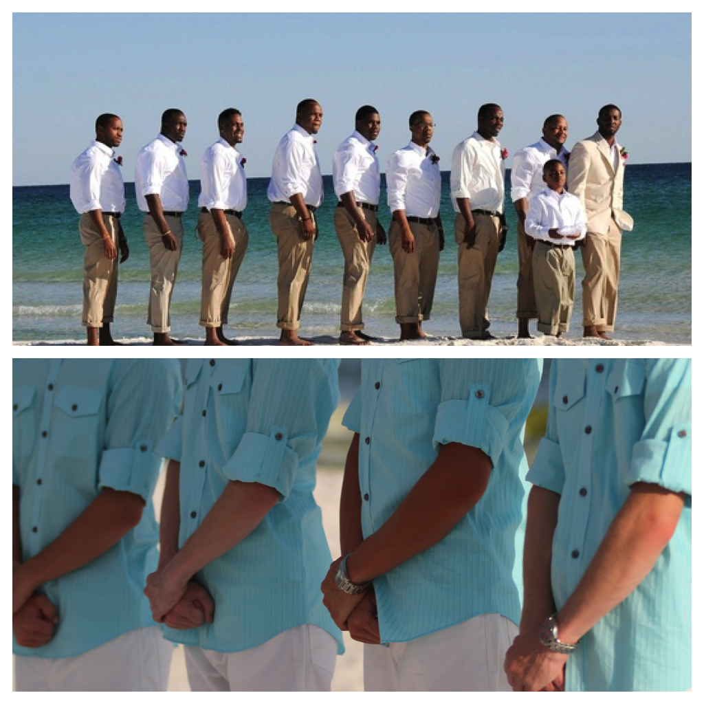 Image Result For Linen Beach Wear For Weddings
